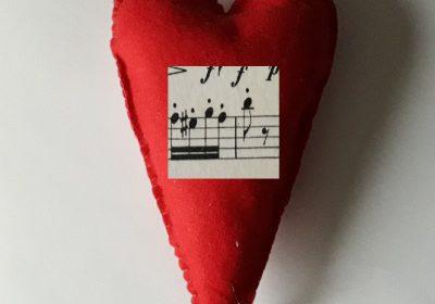 Lees meer over Melodies from the heart van Anja de Jong
