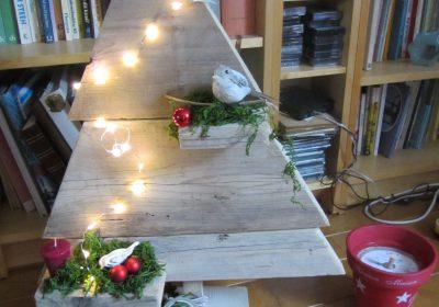 Lees meer over Kerst en single zijn van Anja de Jong