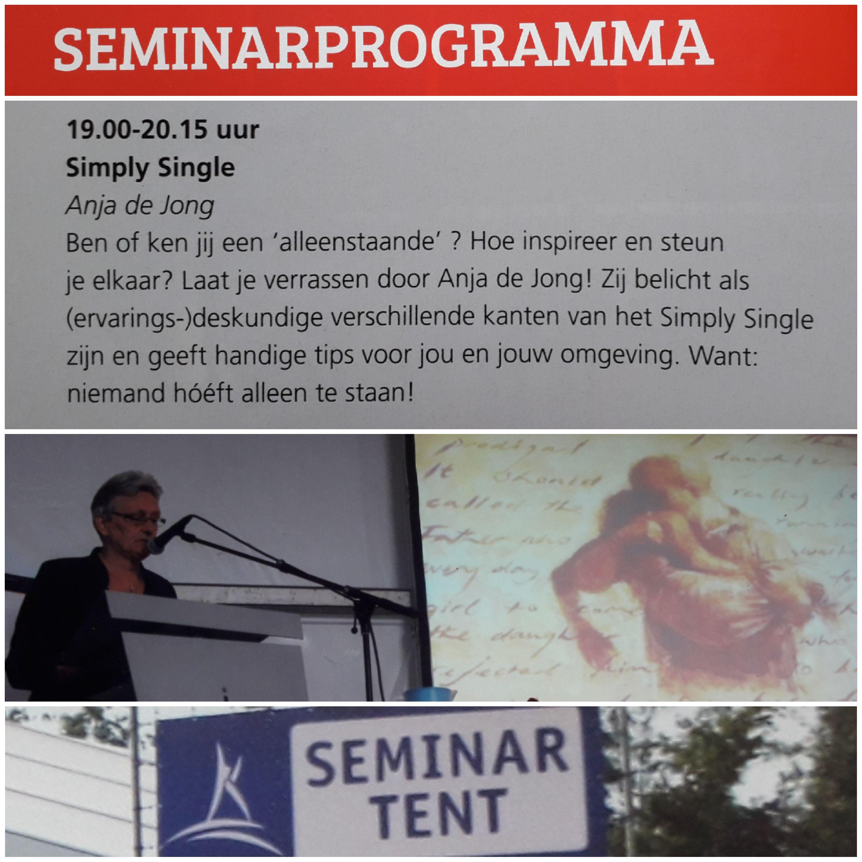 Download Bij Opwekking heb ik een seminar gegeven. Deze is op verzoek te verkrijgen bij mij. van Anja de Jong